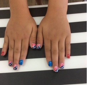 nailart-july